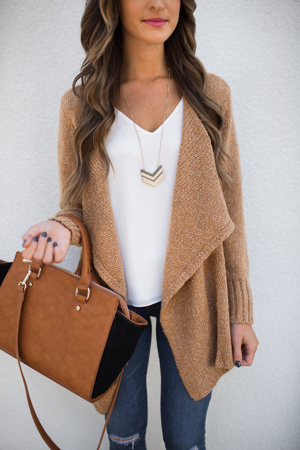 My Cardigan Obsession Lauren Kay Sims