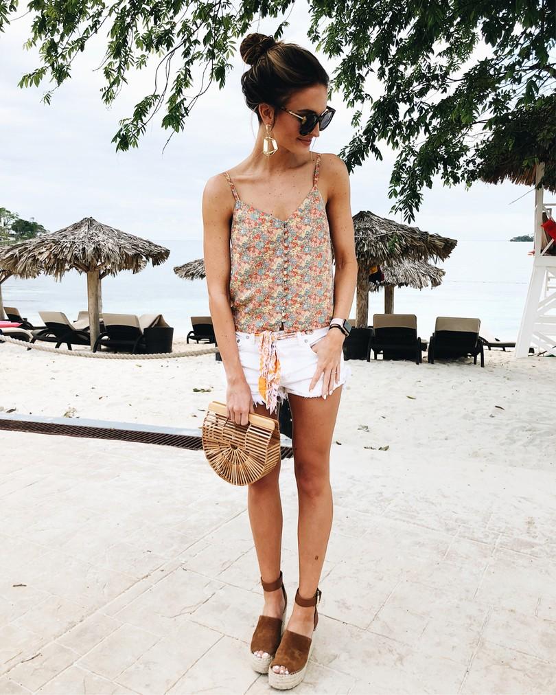 lauren sims instagram round-up