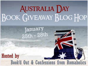 aus day blog hop
