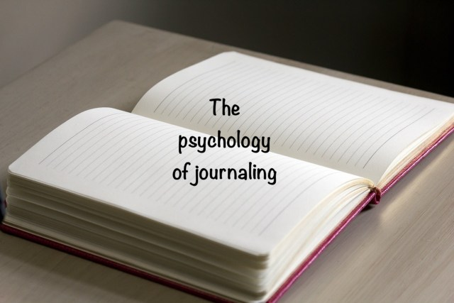 psychology-of-journaling