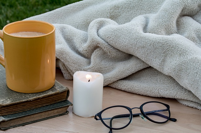 throw blanket, writer, keep warm, winter
