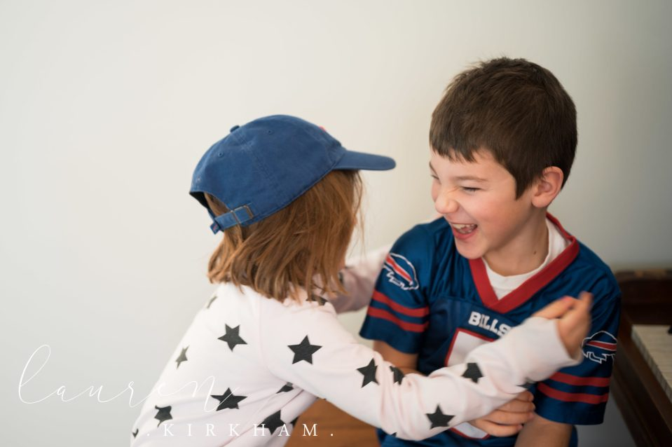 sibling love, buffalo bills, bills mafia