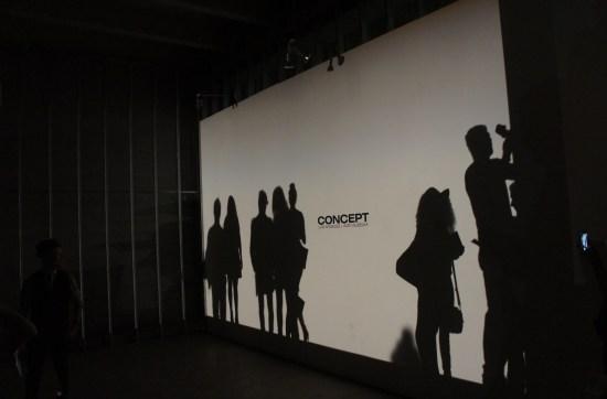 Concept LA Fashion Show
