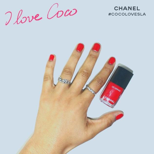 I Love Coco