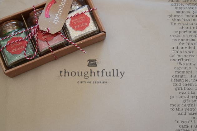 Thoughtfully Gifting Stories