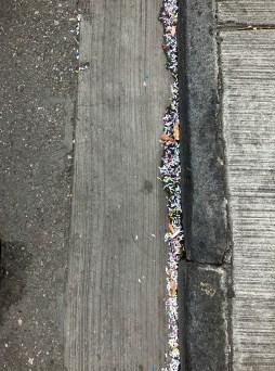 'Mardi Gras - Deconstructed'