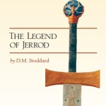 The Legend of Jerrod Cover Snapshot