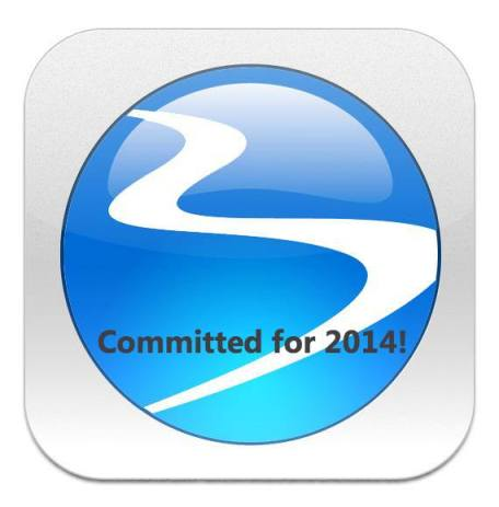Committed for 2014