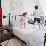 Four Bedding Basics For Your Children S Bed Lauren Mcbride