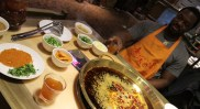 Hot pot, Beijing