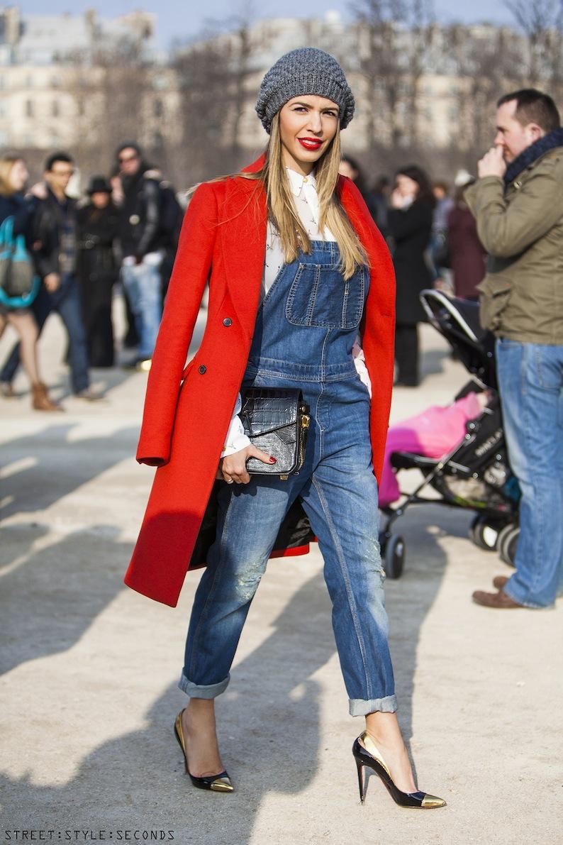 10 Ways to Wear Overalls  Lauren Messiah