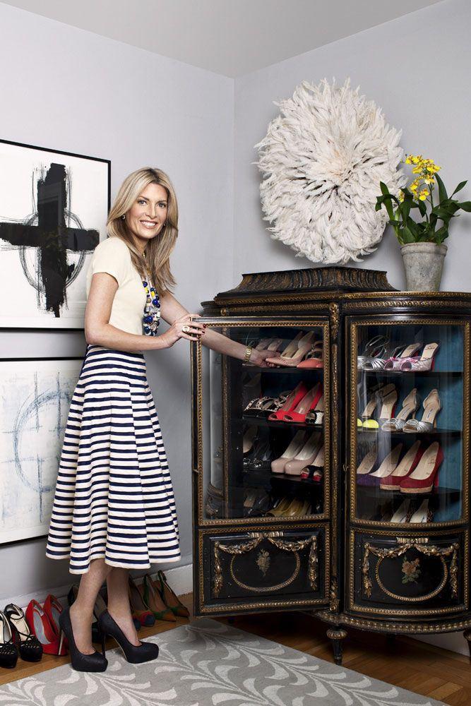 16 DroolWorthy Shoe Closets  Lauren Messiah