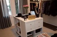 IKEA Hack: DIY Closet Island   Lauren Messiah