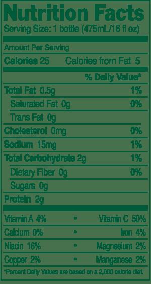 daily-greens-green-lemonade-nutrition-facts