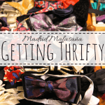 Madrid Malasaña: Getting Thrifty