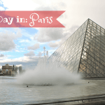 One Day in: Paris