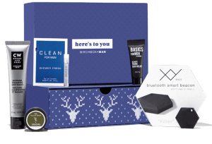 Men's Birchbox