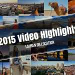 2015 Highlight Reel