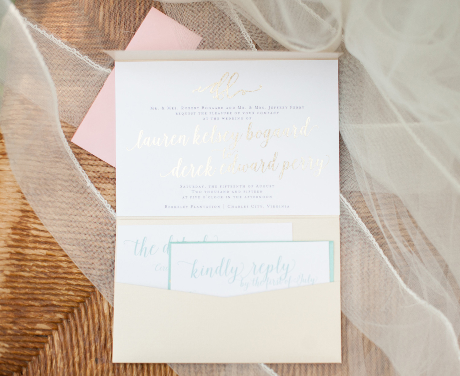 The top ten invitation etiquette questions lauren perry studio stopboris