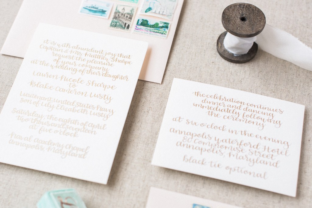 When Should Save The Dates Be Sent: When Should I Send Out My Invitations & Save The Dates