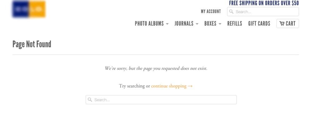 LaurenPoussard-websites-danvers-SEM-mistake