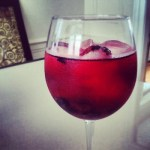 DIY Starbuck's Berry Hibiscus Refresher