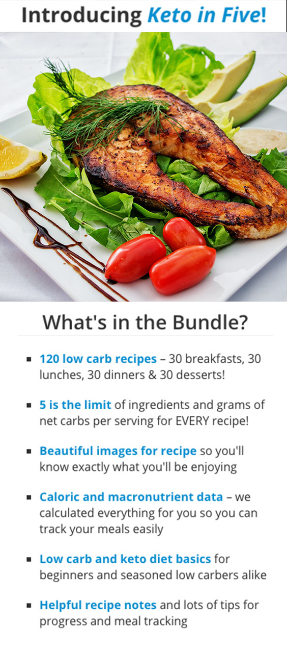 120 low carb recipes all 5 ingredients 5 carbs or fewer forumfinder Gallery