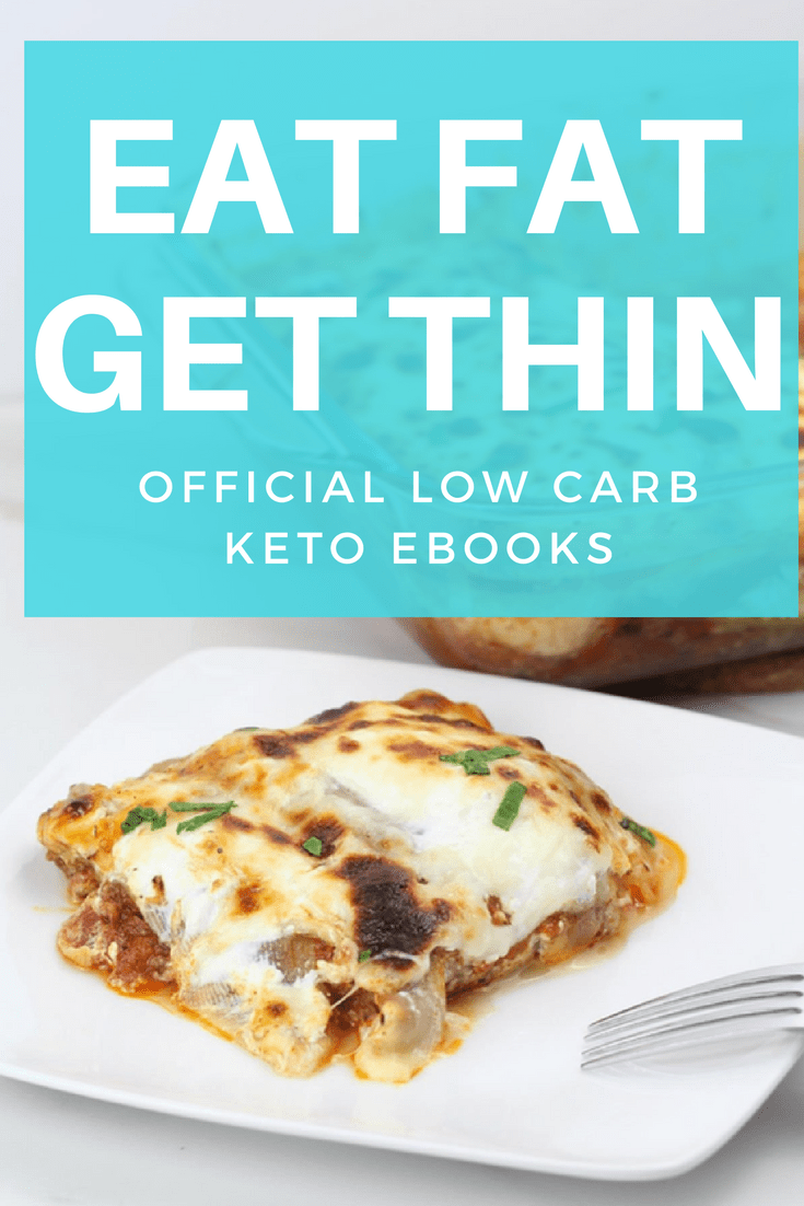 Low Carb Breakfast Recipes (1)