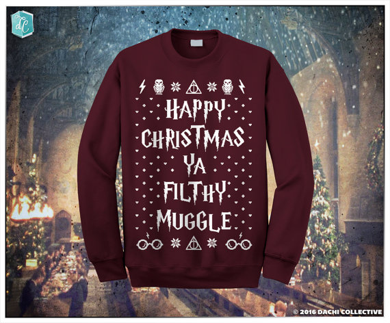 The Cutest Ugly Christmas Sweaters #christmas #uglychristmassweater #giftguide
