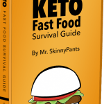 Guide to Fast Food on Keto
