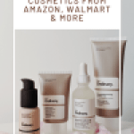 Top 8 Rules to Safely Buy Cosmetics from Amazon, Walmart & More
