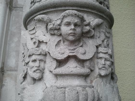 Angel Column