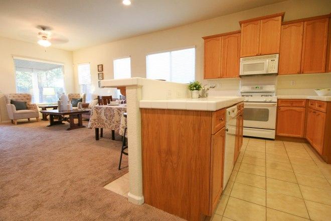 3 - kitchen