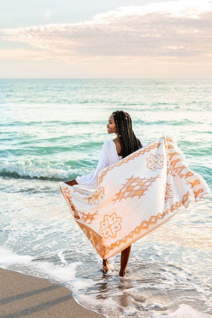 Sand Cloud Boho XL Beach Towels