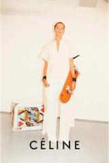 Céline Spring 2011 Campaign.