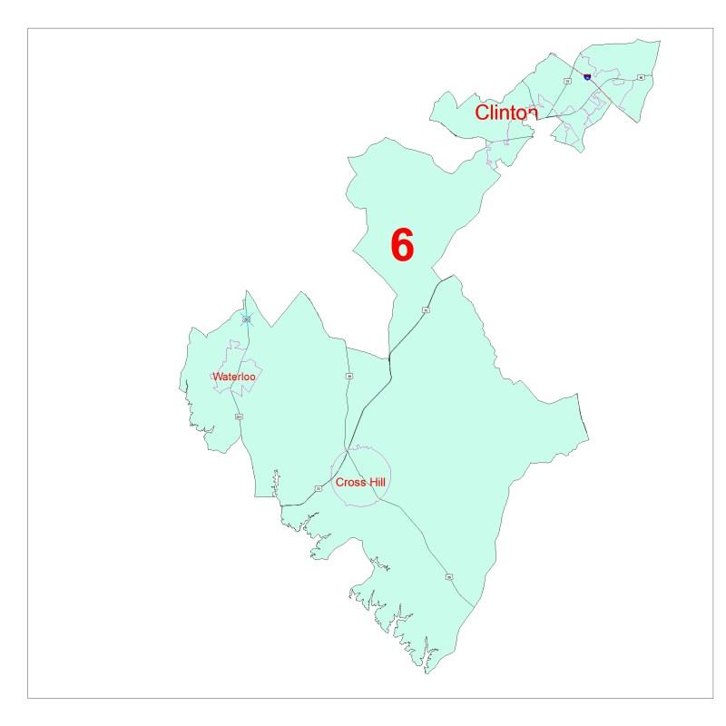 CC District 6