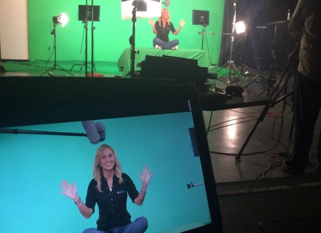 SSK Behind-the-Scenes: Adventures in the Studio!