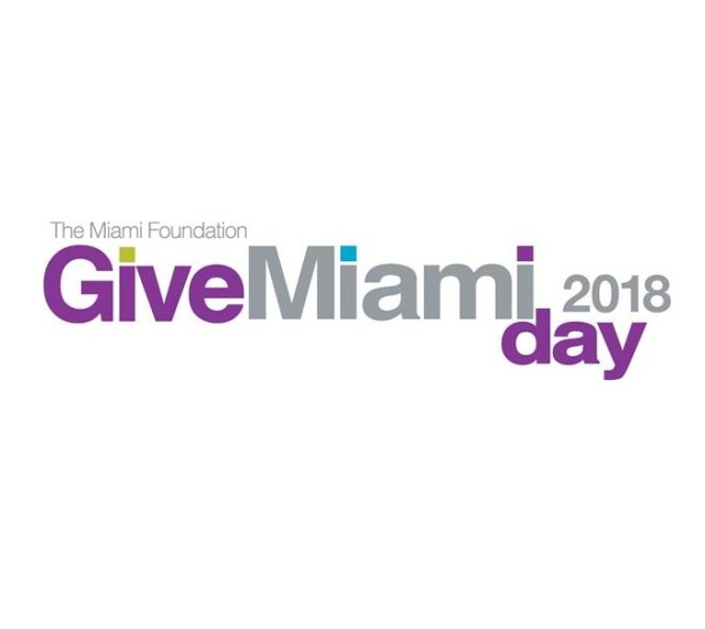 Give Miami Day 2018