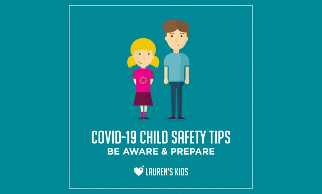 """""""Safer, Smarter Families"""" Resource Library for COVID-19"""