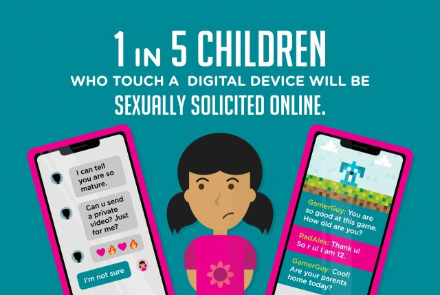 As FBI Warns of Digital Dangers, Lauren's Kids Provides Free Safety Resources for Families