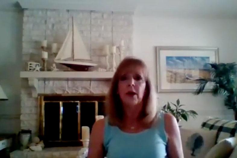 Dr. Suzanne Warner