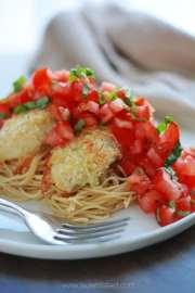 bruschetta chicken lauren's latest