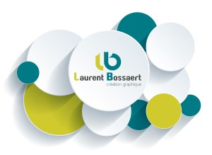 Image graphiste et log Laurent Bossaert