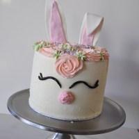Easter Bakes!