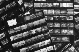Film Development and Contact Sheets