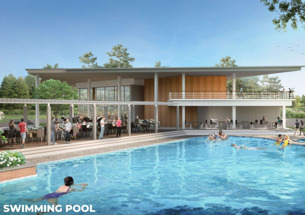 cluster alabama swimming pool
