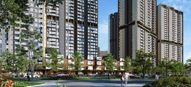 Elevee Penthouses & Residences Alam Sutera Apartment