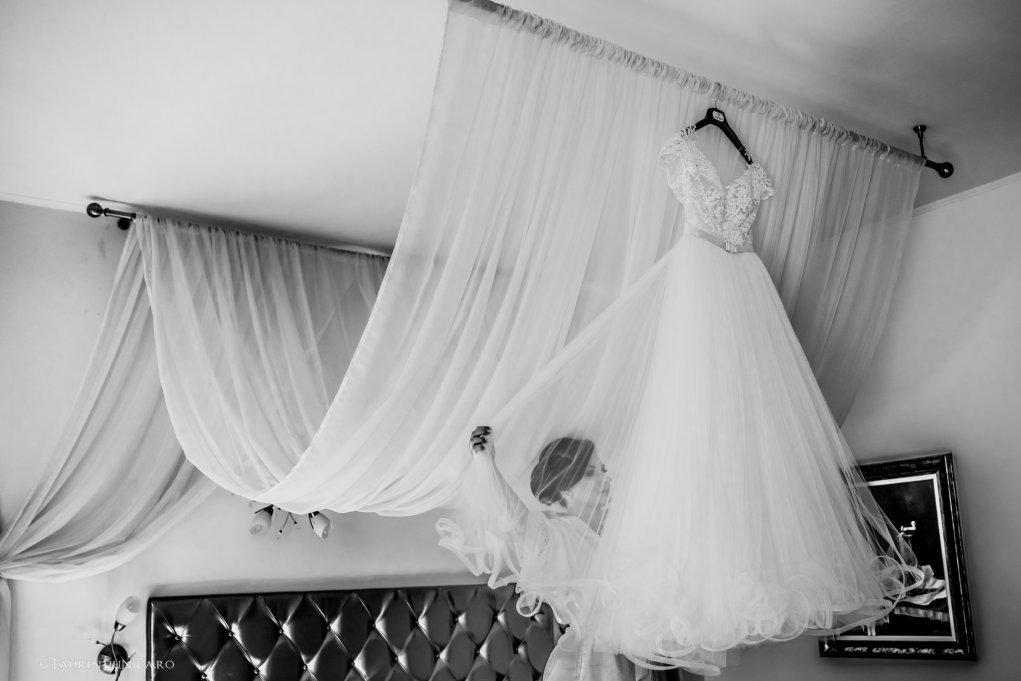 , Alina & Alex | Fotografii nunta | Dragasani, jud. Valcea