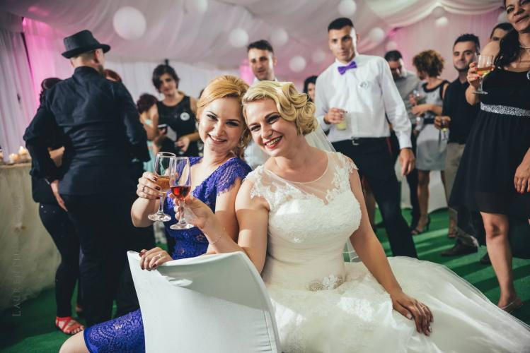 , Luiza & Cosmin   Fotografii nunta   Valcea