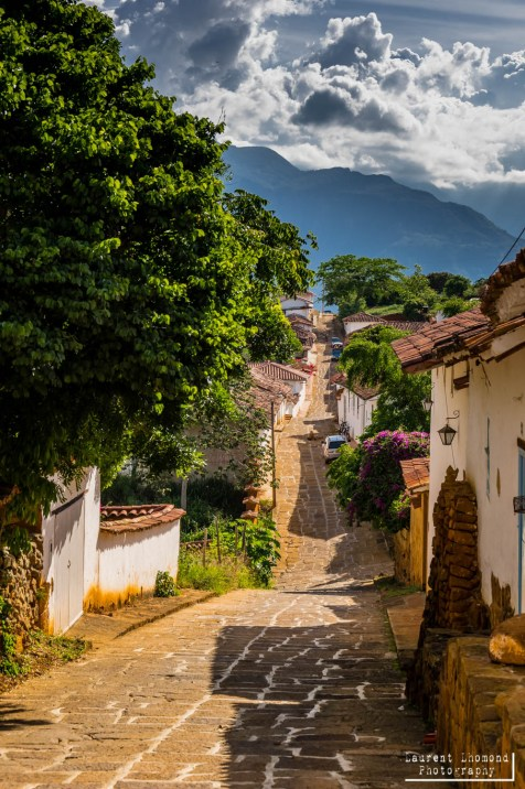 Barichara, Colombia, June 2014